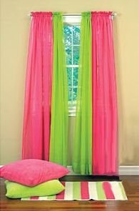 25 Best Ideas About Lime Green Curtains On Pinterest Teal