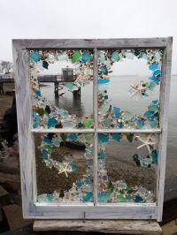 1000+ ideas about Window Pane Art on Pinterest   Window ...