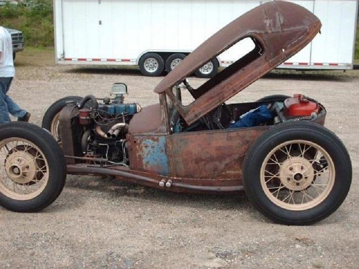 Basic Wiring Rat Rods Rule Rat Rods Hot Rods Bikes Photos