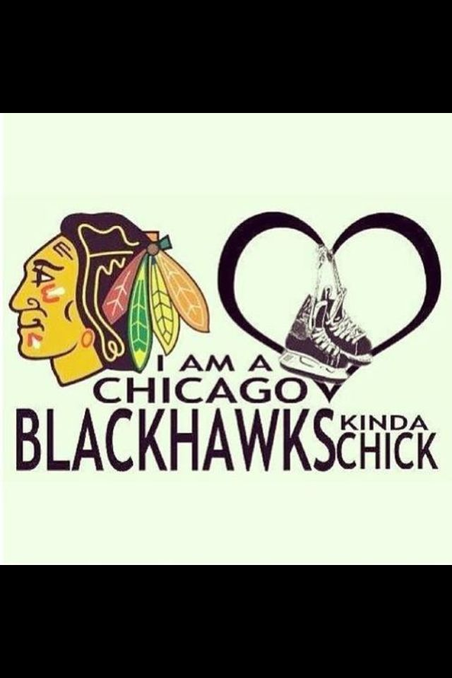 16 Best images about Chicago Blackhawks
