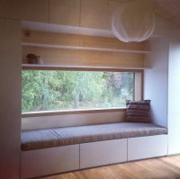 25+ best ideas about Modern window seat on Pinterest ...