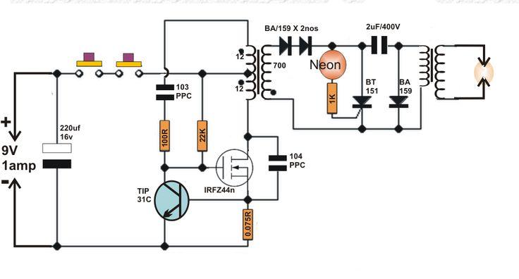 home electrical circuit diagram tutorial