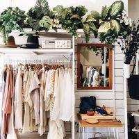 25+ best ideas about Open wardrobe on Pinterest | Open ...