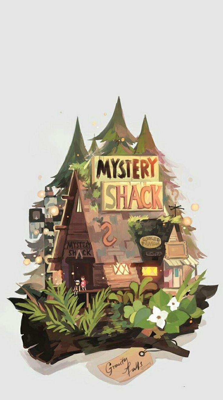 Gravity Falls Fan Art Wallpaper Gravity Falls Lock Screens Pinterest Best Gravity