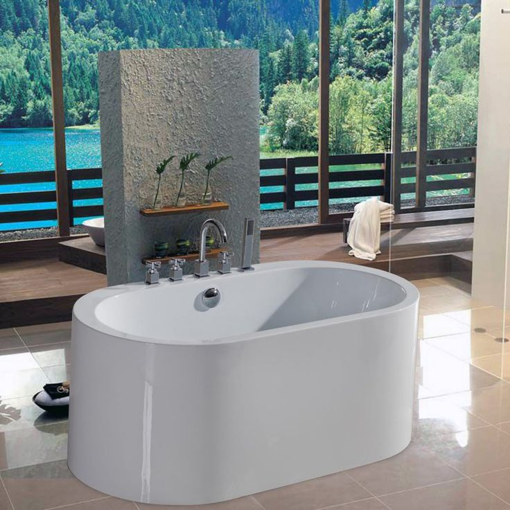 17 Best Ideas About 54 Inch Bathtub On Pinterest Clawfoot Tubs Penny Tile Floors And