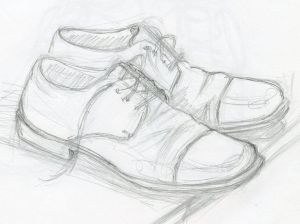 pencil drawings sketch easy drawing still deviantart sketches beginners rose sketching reference clothing