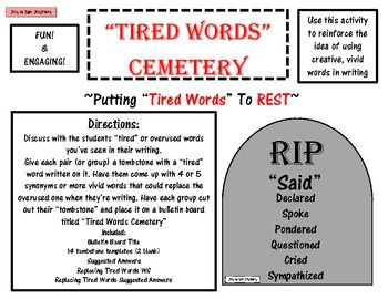 78 Images About Dead Words Overused Words