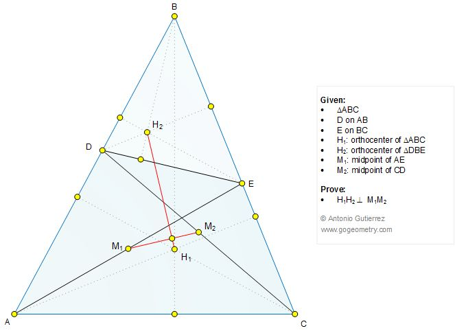 1000+ images about Geometry: Theorems and Problems, Math