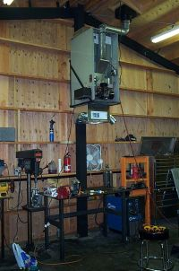 1000+ images about Waste Oil Heater on Pinterest ...