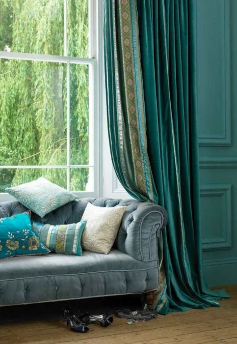 30 Best Images About Gold And Teal On Pinterest Gold Chairs
