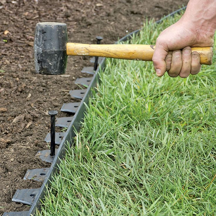 25 Best Ideas About Garden Edging On Pinterest Flower Bed