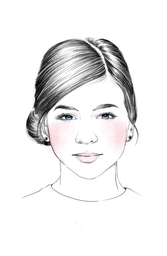 Best 25 Herzförmiges Gesicht Ideas On Pinterest