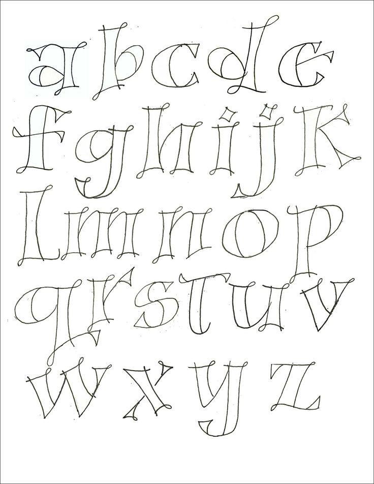 Best 25+ Wedding calligraphy fonts ideas on Pinterest