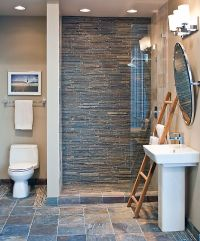 1000+ ideas about Slate Tile Bathrooms on Pinterest ...