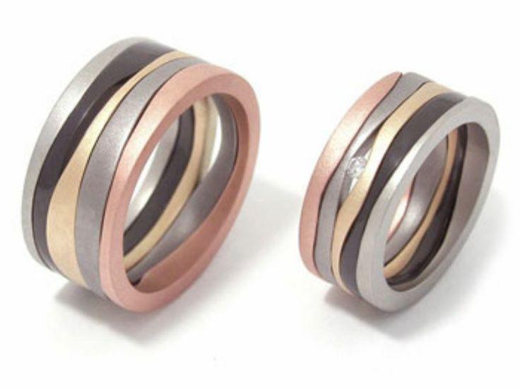 17 beste afbeeldingen over Trouwringen  Wedding ring op