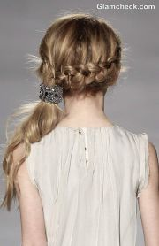 1000 ideas little girl ponytails