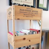 1000+ ideas about Wine Crate Decor on Pinterest | Crate ...