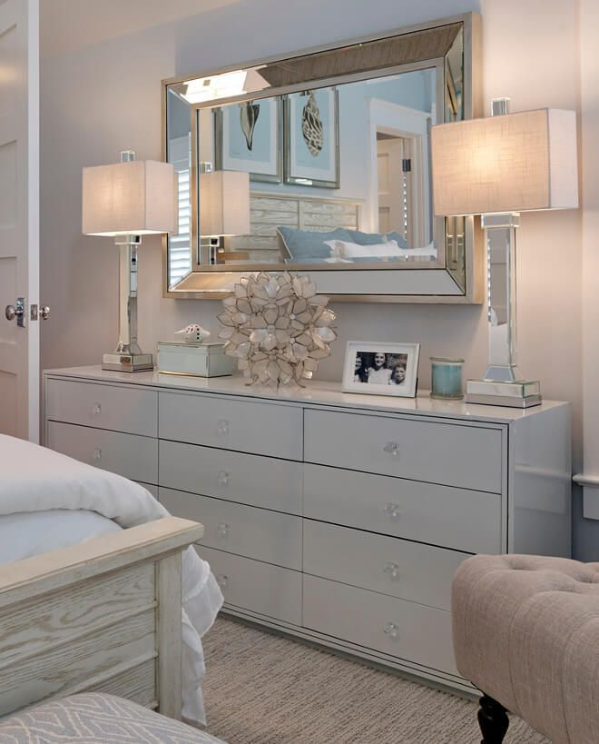 Bedroom Mirror Ideas