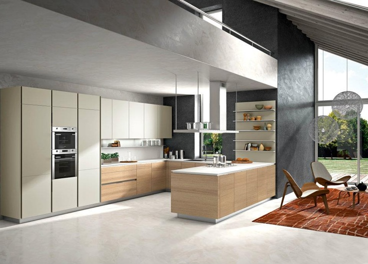 19 best images about BrandKitchenSnaidero Cucine on Pinterest  Kitchen modern Italian