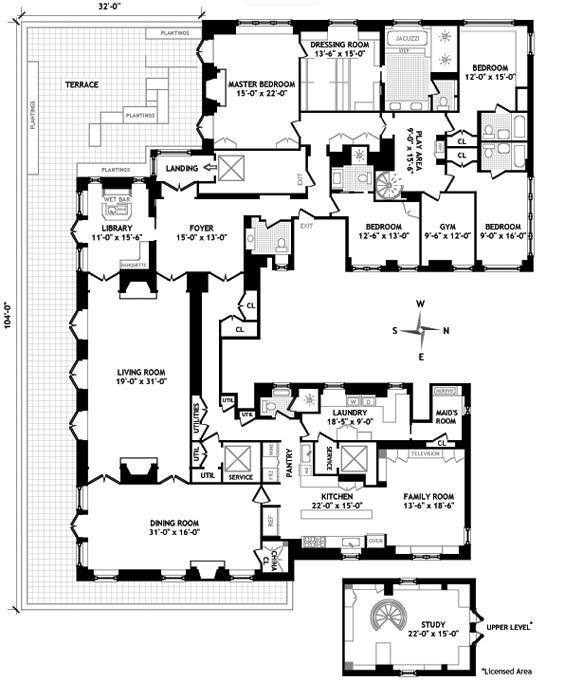157 Best Images About Floor Plans