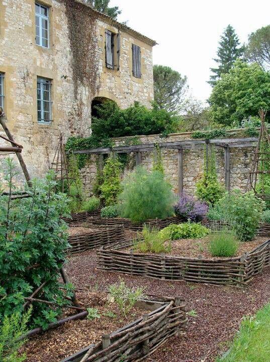The 25 Best Ideas About Walled Garden On Pinterest Garden