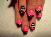 ideas nail art design summer 2014