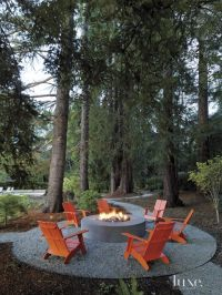 1000+ ideas about Wooded Backyard Landscape on Pinterest ...