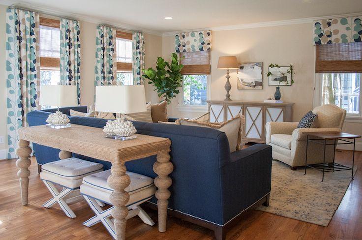 , Beach Living Room, Beachy