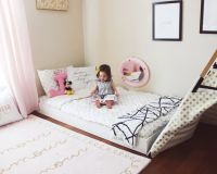 25+ best ideas about Toddler bed on Pinterest | Toddler ...