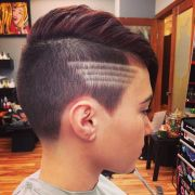 ideas side shave
