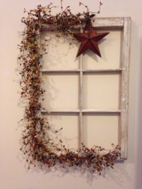 17 Best ideas about Old Window Crafts on Pinterest | Old ...