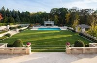 Stone Mansion | Grounds | Home - Outdoors | Pinterest ...