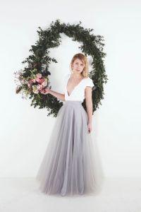 1000+ ideas about Tulle Wedding Skirt on Pinterest ...