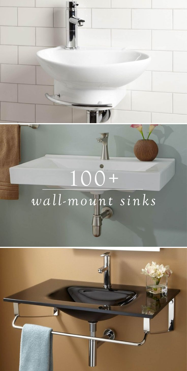 Best 25 Small sink ideas on Pinterest  Small vanity sink Tiny bathrooms and Small bathroom sinks