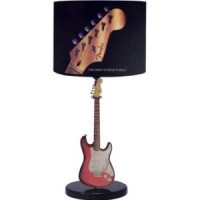 17 Best images about Guitar Inspired Lamps on Pinterest ...