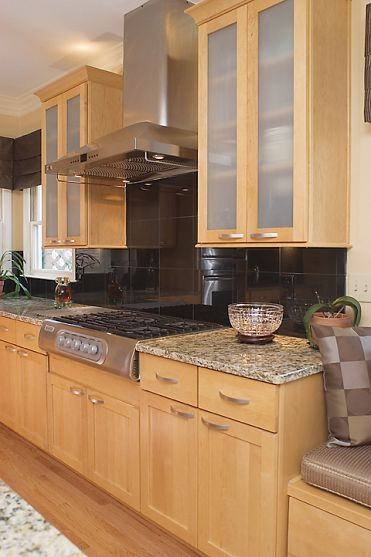 kitchen island with stove matte black faucet frosted glass, glass cabinets and on pinterest