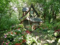 Best 2183 Shabby Chic Gardens and Cottages images on ...