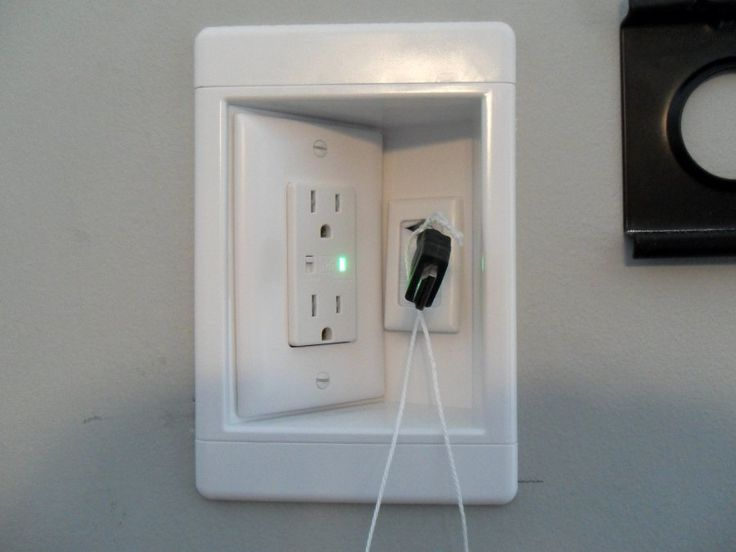 25+ Best Ideas About Recessed Outlets On Pinterest
