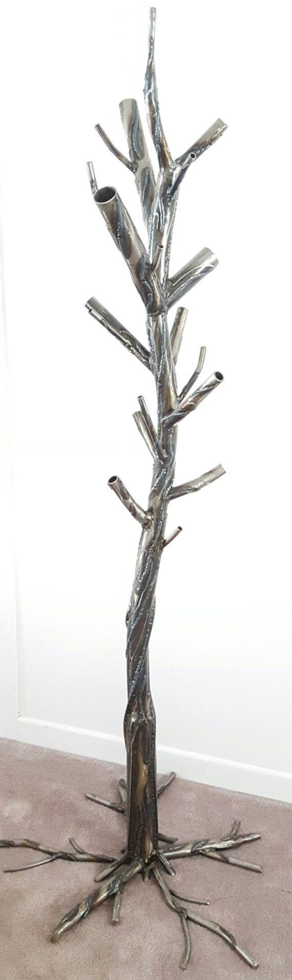 25+ best ideas about Tree Coat Rack on Pinterest