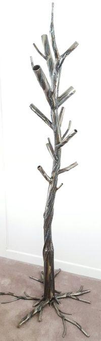25+ best ideas about Tree Coat Rack on Pinterest ...