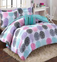 1000+ ideas about Purple Teal Bedroom on Pinterest   Teal ...