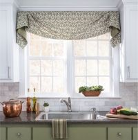 25+ best ideas about Picture Window Treatments on ...