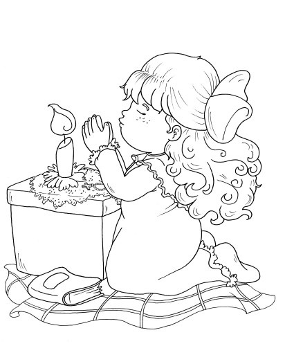 17 Best images about Coloring Pages for Children on