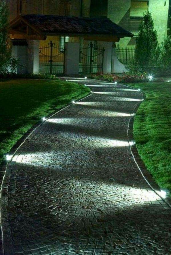 25 best Outdoor Path Lighting ideas on Pinterest Path