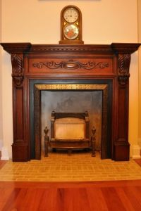 48 best images about Victorian Fireplace Shop on Pinterest ...