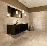 gray and beige floor tile | ... beige porcelain ceramic ...