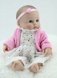 17 Best images about Cute Baby Dolls In Pink on Pinterest