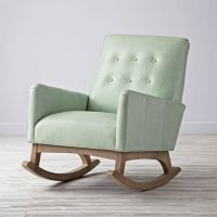 1000+ ideas about Upholstered Rocking Chairs on Pinterest ...