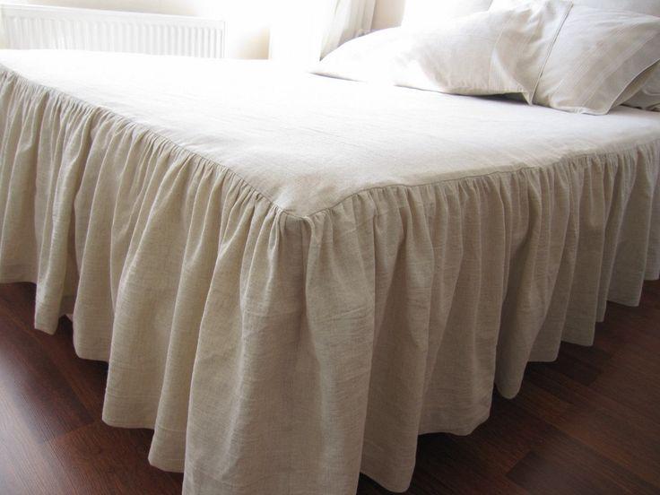 17 Best Images About DIY Bedding On Pinterest Dust