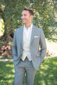 17 Best ideas about Grey Suits on Pinterest | Groomsmen ...